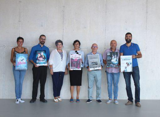 Descubre la nueva temporada escénica del Auditori Teulada Moraira
