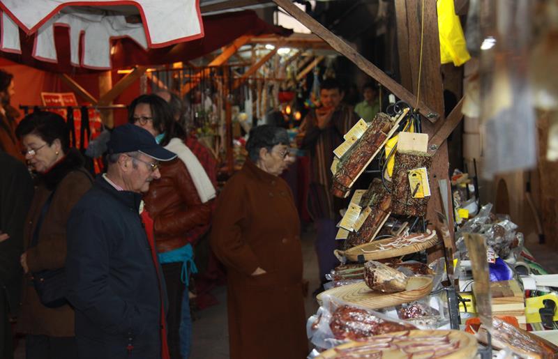 Mercado Medieval Benissa