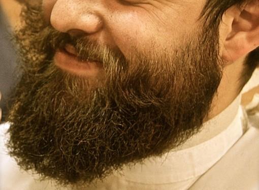 ¿Por qué está de moda la barba hipster?