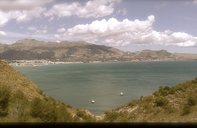 Ruta al Faro del Albir: Un lugar mágico