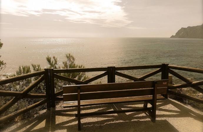 La mejor ruta familiar: el paseo ecológico de Benissa