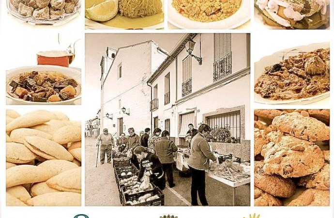 """La Comissió de Festes de Senija edita un libro sobre """"La Cuina de Senija al carrer"""""""