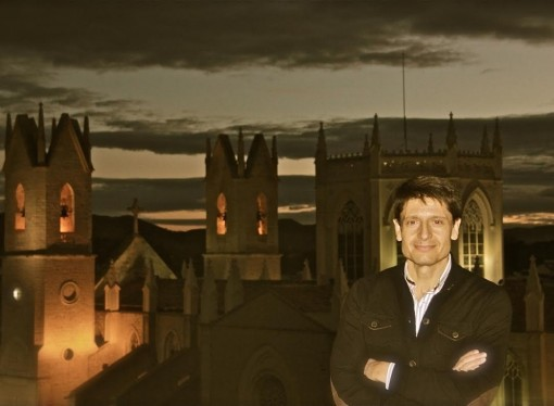 El apreciado doctor Francisco Buigues pregonero de las fiestas de Benissa del 2016