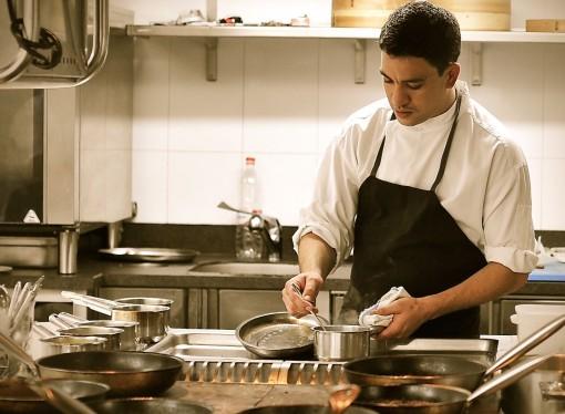 """Alberto Ferruz: """"Buscamos elaboraciones sin mermas, basadas en recetas tradicionales"""""""
