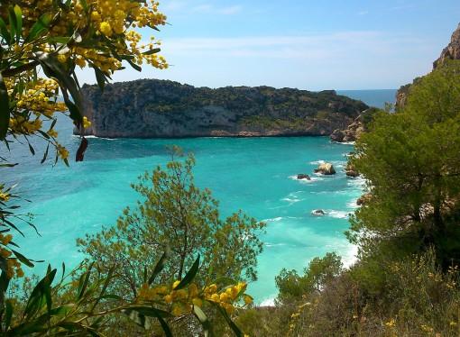 Senderismo mediterráneo
