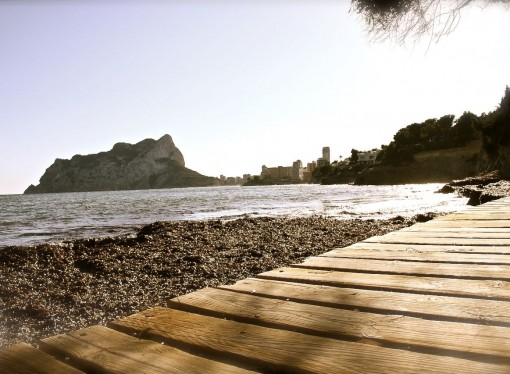 La mejor ruta senderista que te descubre los rincones más bellos de Calp