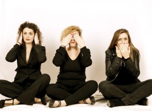 El lado más íntimo de Rosa Catalán, Nydia Crespo y María Más