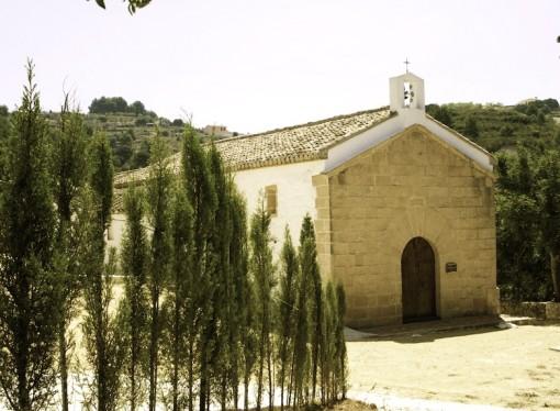 La ruta de las ermitas de Benissa, un buen plan para estas vacaciones de Semana Santa