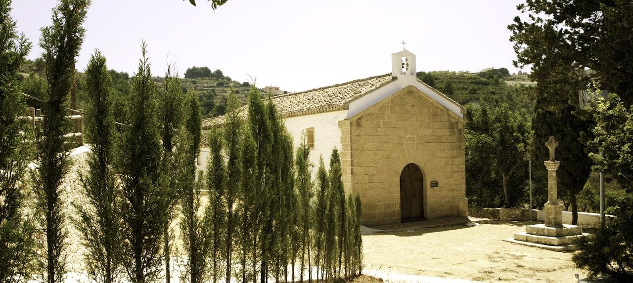 Ermita Santa Anna