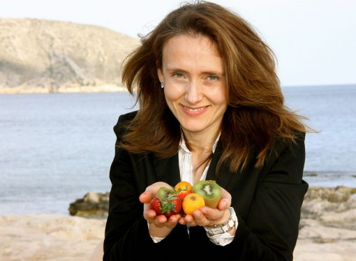 Ana Signes, la nutricionista que diseña tu bienestar