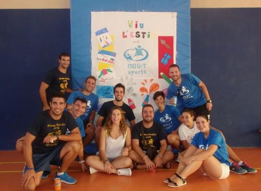 Este verano diviértete en Teulada-Moraira con MOU-T Sports