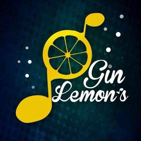 gin lemons