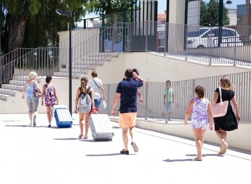 La Summer School Benissa se despide hasta el año que viene