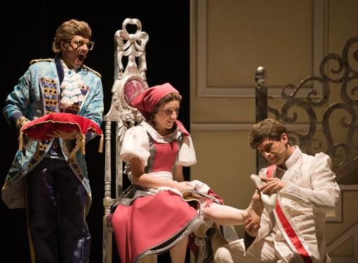 Los musicales infantiles de EVENTIME Producciones ponen en pie a toda España