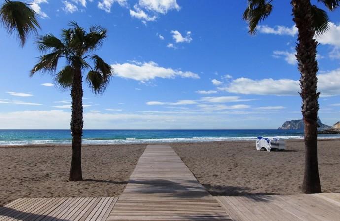 Exprime los últimos días del verano al lado del mar