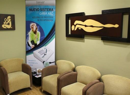 Espai Vital Benissa, más que un centro de Fisioterapia