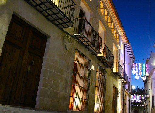 La Biblioteca Bernat Capó  y l'Espai d'Art Contemporani Salvador Soria abren sus puertas