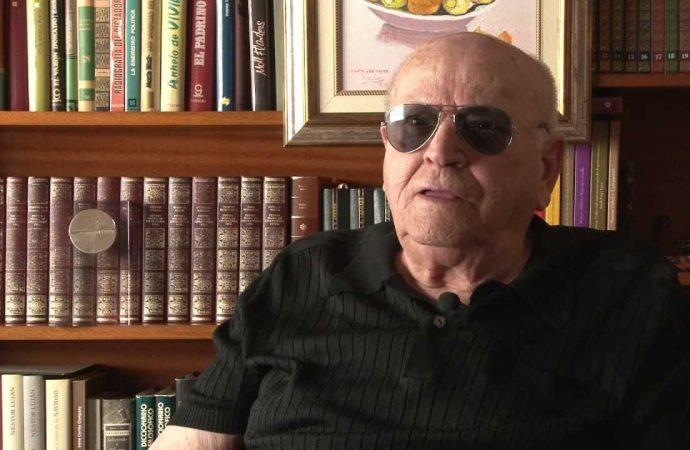 Fallece el escritor benissero Bernat Capó