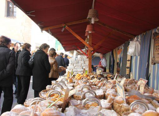 Retroceder al medievo por las calles de Benissa