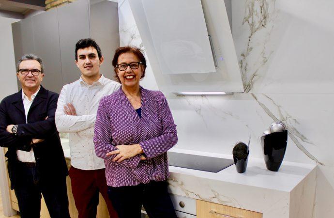 Descubre la gama de baños y vestidores de Cuin&Proyect Benissa