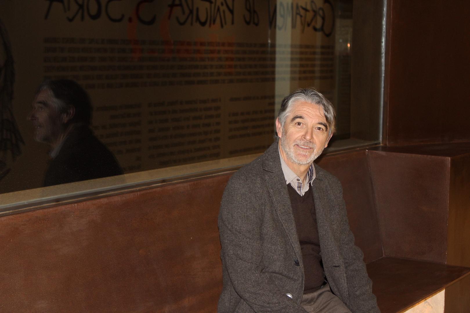 Foto Raúl Martínez