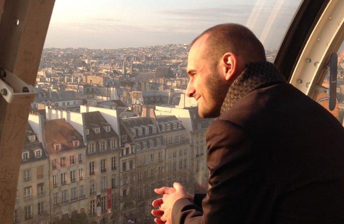 """Pere Vicalet: """"Mi máxima es querer emocionar, turbar o excitar mediante la música"""""""