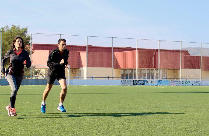 A la hora de hacer deporte sigue los buenos consejos de www.suamsport.com
