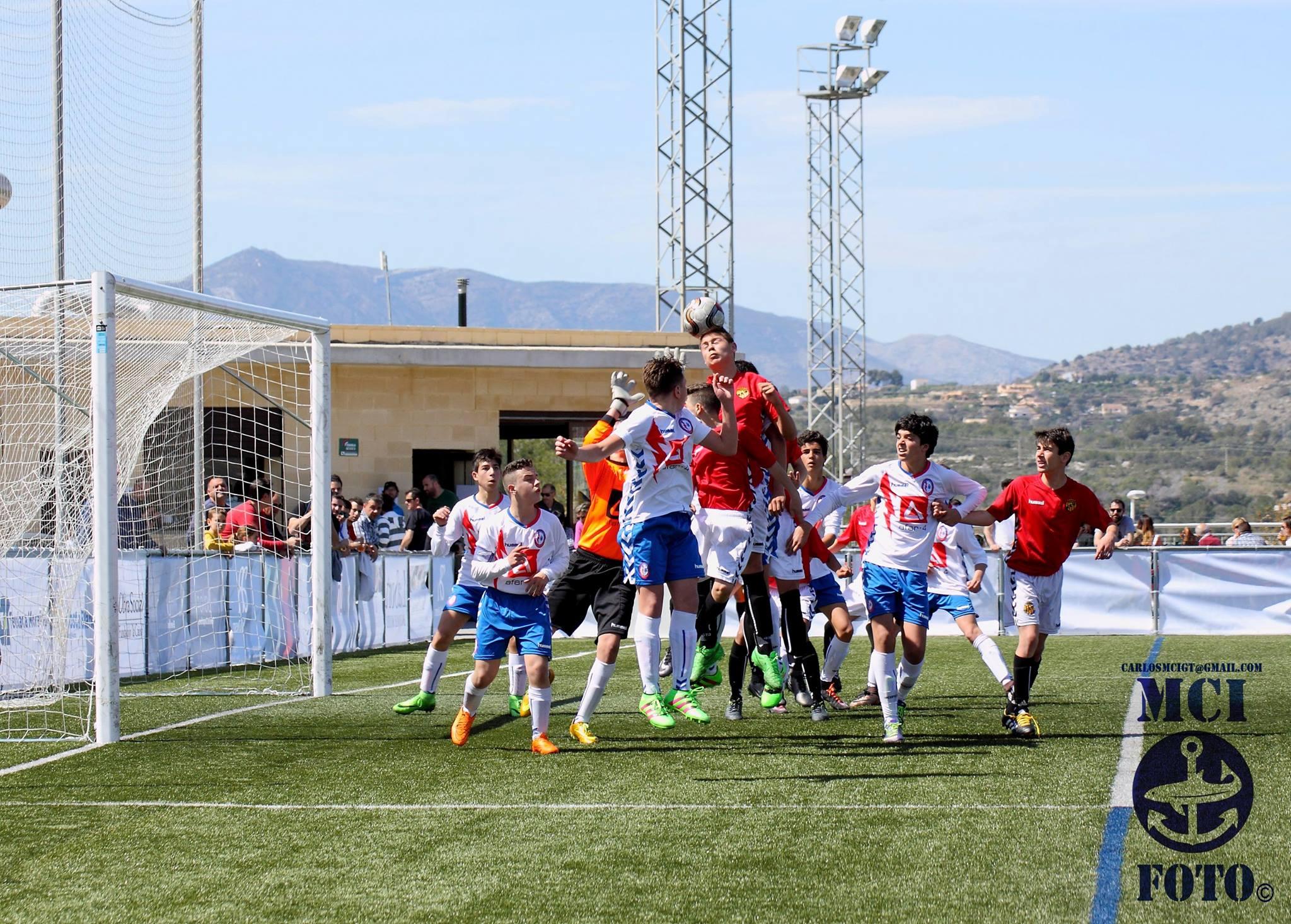 Foto cedida por Carlos Giménez Tarín