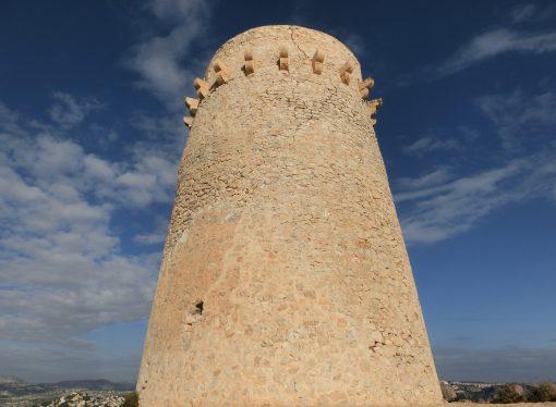 Esta Semana Santa elige como destino turístico Teulada-Moraira
