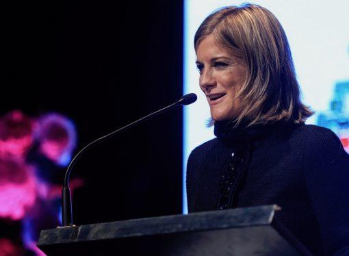 La periodista Marina Vallés Pérez pregonera de las fiestas patronales de Teulada