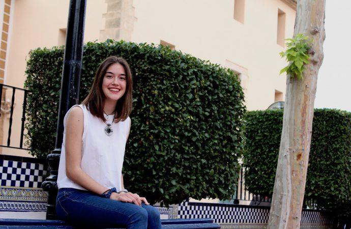 Carmen Palací Ribes, ganadora del concurso del Consell Valencià de Cultura