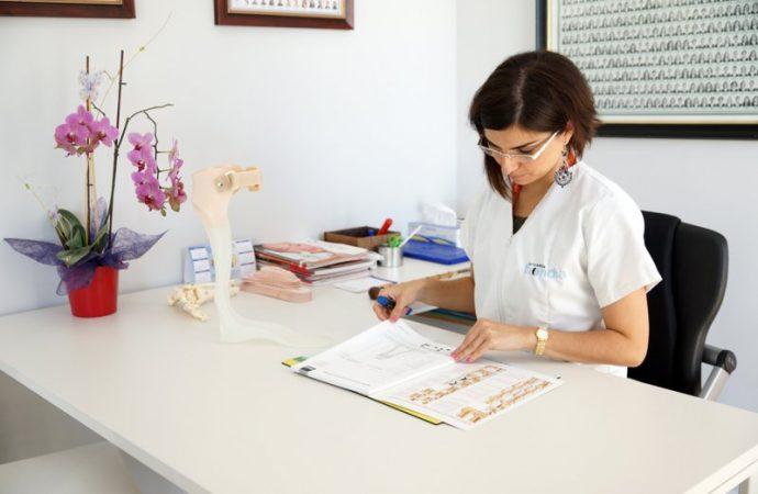 Déjate cuidar por Ortopedia Bondia y Raquel Oltra