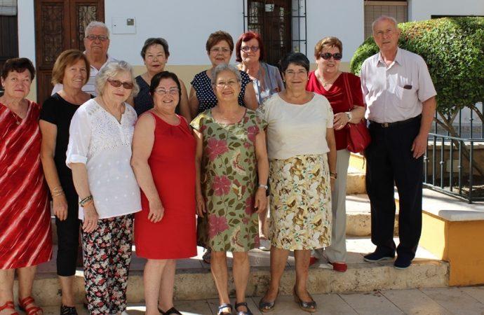 Semana de la 3ª Edad de la Asociación de Jubilados y Pensionistas Bèrnia de Benissa