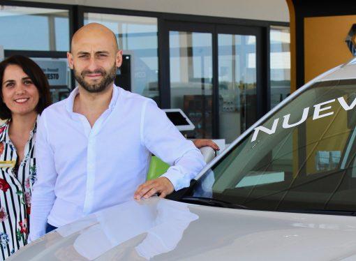 Déjate seducir por el nuevo Renault  KOLEOS
