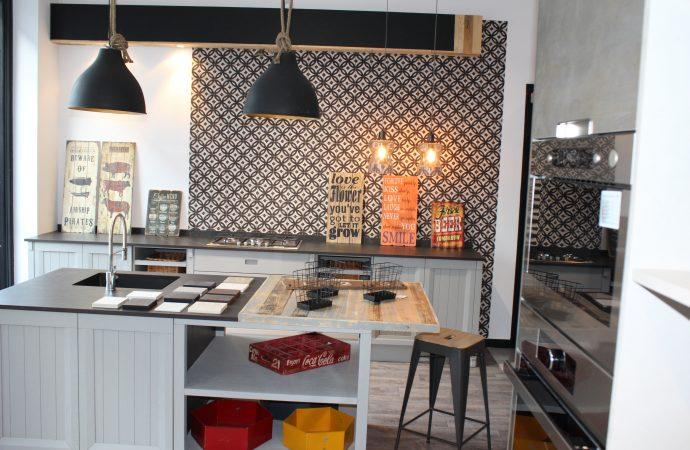 Muebles Martínez idea la cocina de tus sueños