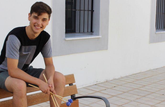 Ferran Navarro Ivars navegará por el Mare Nostrum a la conquista de Ibiza