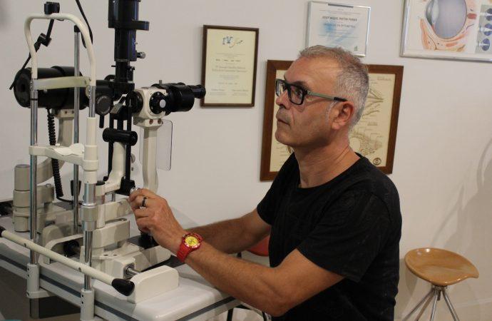 Nuevo horario de atención en Visiòptica Pastor ante el estado de alarma impuesto por el Gobierno