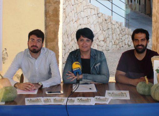 """""""El Cabàs"""", Mercado Agroalimentario y Artesano en Teulada"""