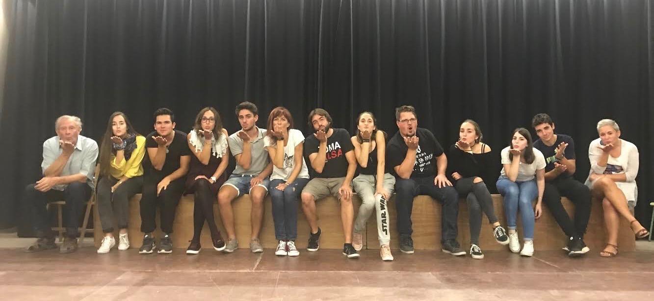 Escola Municipal de Teatre de Teulada