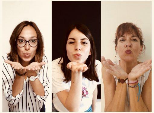"""L@s chic@s de Rosa Catalán llenarán de """"Besos"""" el Auditori Teulada Moraira"""