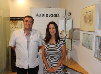 VisiÒptica cuenta con gran servicio de Audiología y Audioprótesis