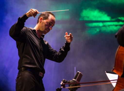 La Universal Symphony Orchestra de la Marina Alta elegida para el único concierto de Nintendo en España