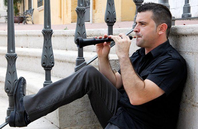 L´Auditori d´ Ondara acollirà el concert de DolçTabJazz amb Josep Alemany