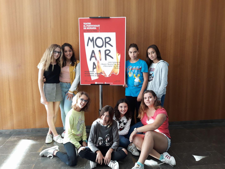Grup de Teatre El Portitxolet