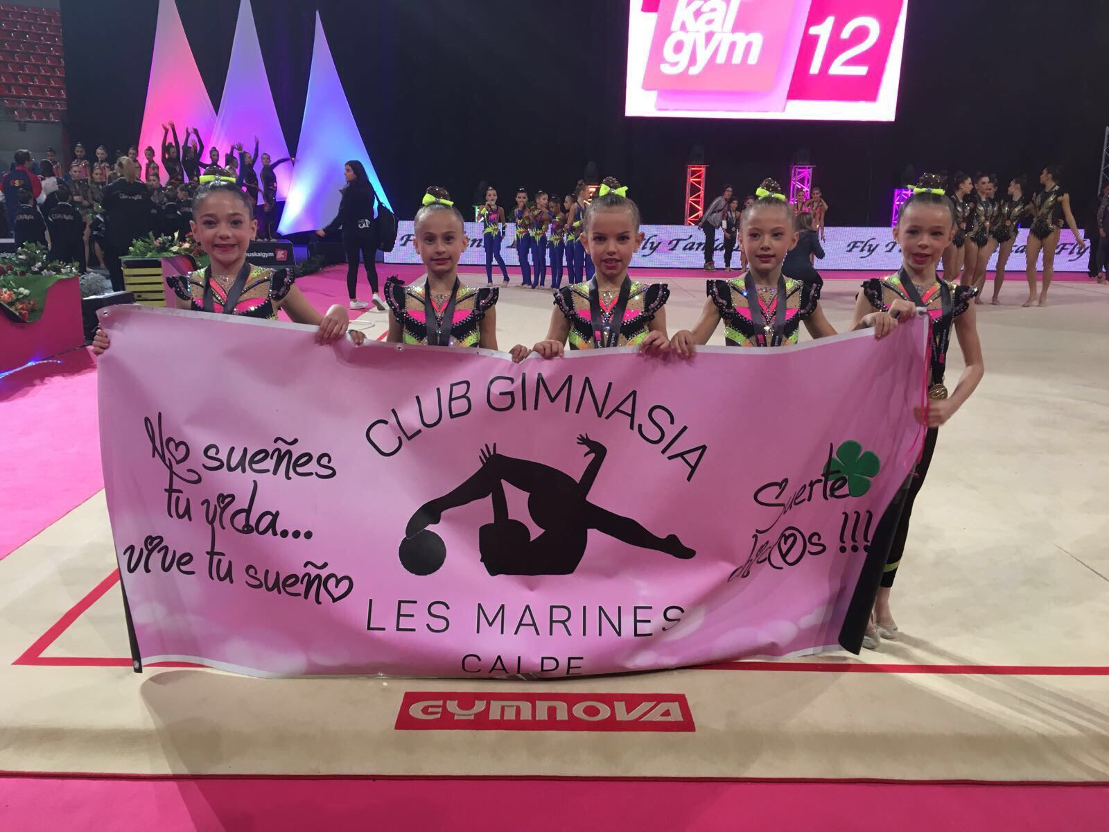 Club Les Marines