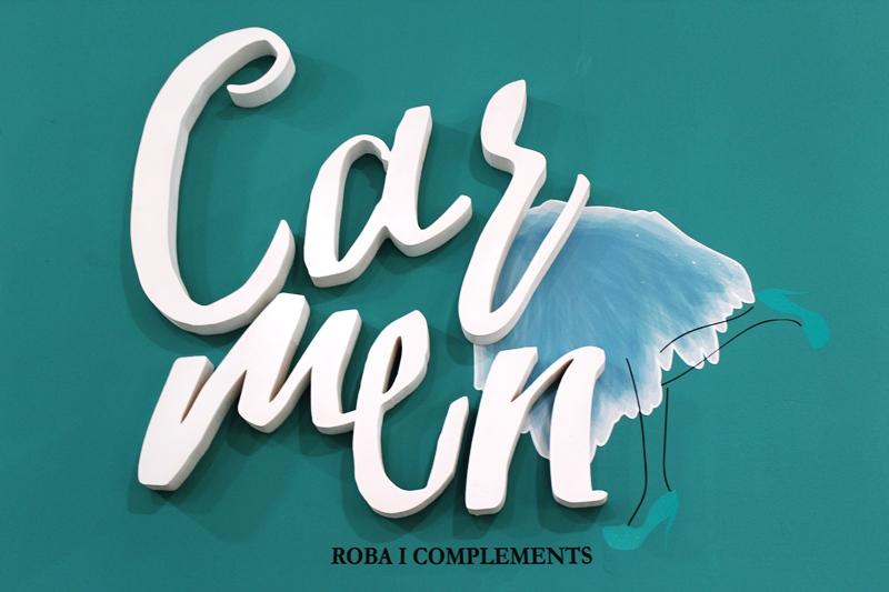 Carmen Roba i Complements