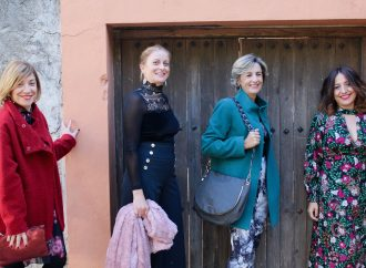 "Mari Carmen Tosina: ""La moda pasa, el estilo jamás"""
