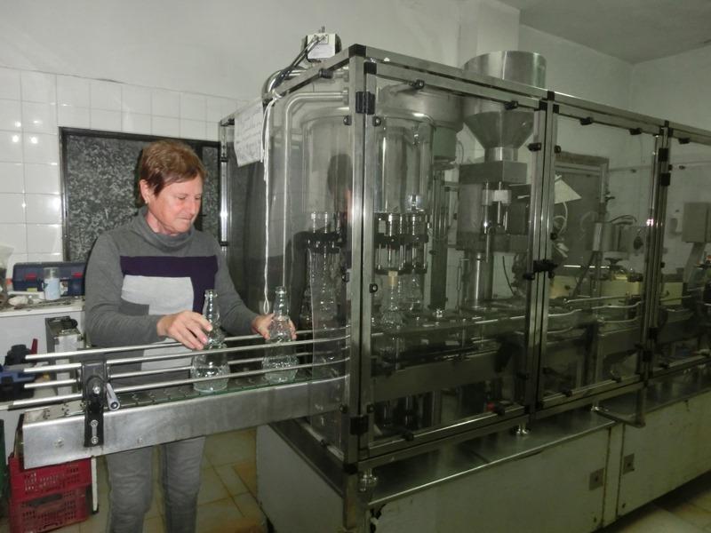 Cooperativa Sant Vicent Ferrer Teulada