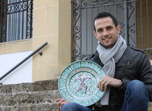 """Pere Ribes, campeón del """"XI Trofeu Mestres de Pilota – Gran Premi Sabadell"""""""
