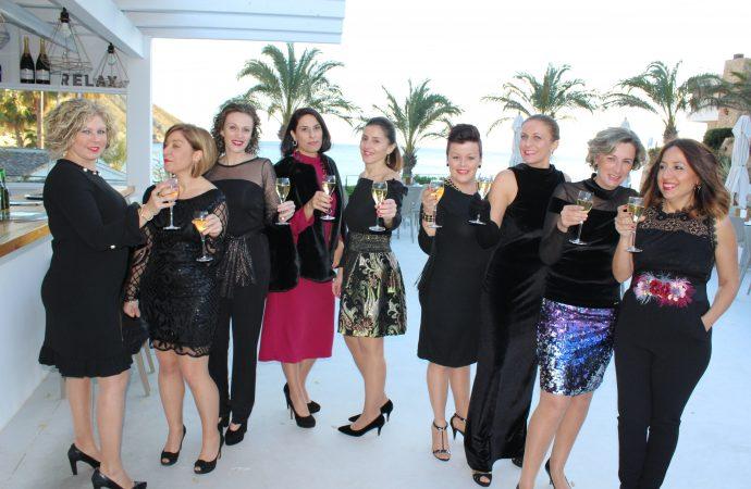 "Mª Carmen Tosina: ""Haz la moda simple, pero significativa"""